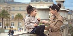 Paris' Must-do Family Tour