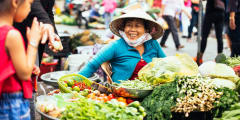 The Hidden Treasures of Ho Chi Minh City