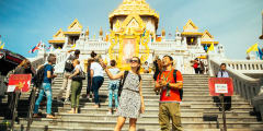 The Best of Bangkok Private Tour
