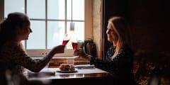 Flavors of Lisbon: Wine & Tapas Tour