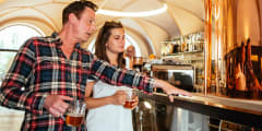 The Original Pilsner & Microbreweries Private Tour