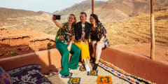 Atlas Mountains Day Trip: Ourika Valley & Berber Villages