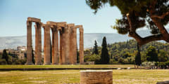 The Best of Athens with your Family
