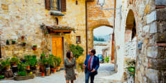 An Authentic Day Trip Experience in Tuscany