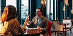 Amsterdam's VIP Gourmet Tour: 7 tastings
