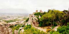 Fairytale Sintra Day Trip