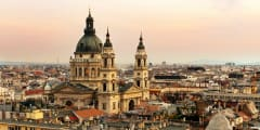 Best of Budapest: Highlights & Hidden Gems