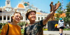 Best of Ho Chi Minh City Private Tour