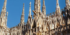 Explore the Duomo & its Secrets with Your Family
