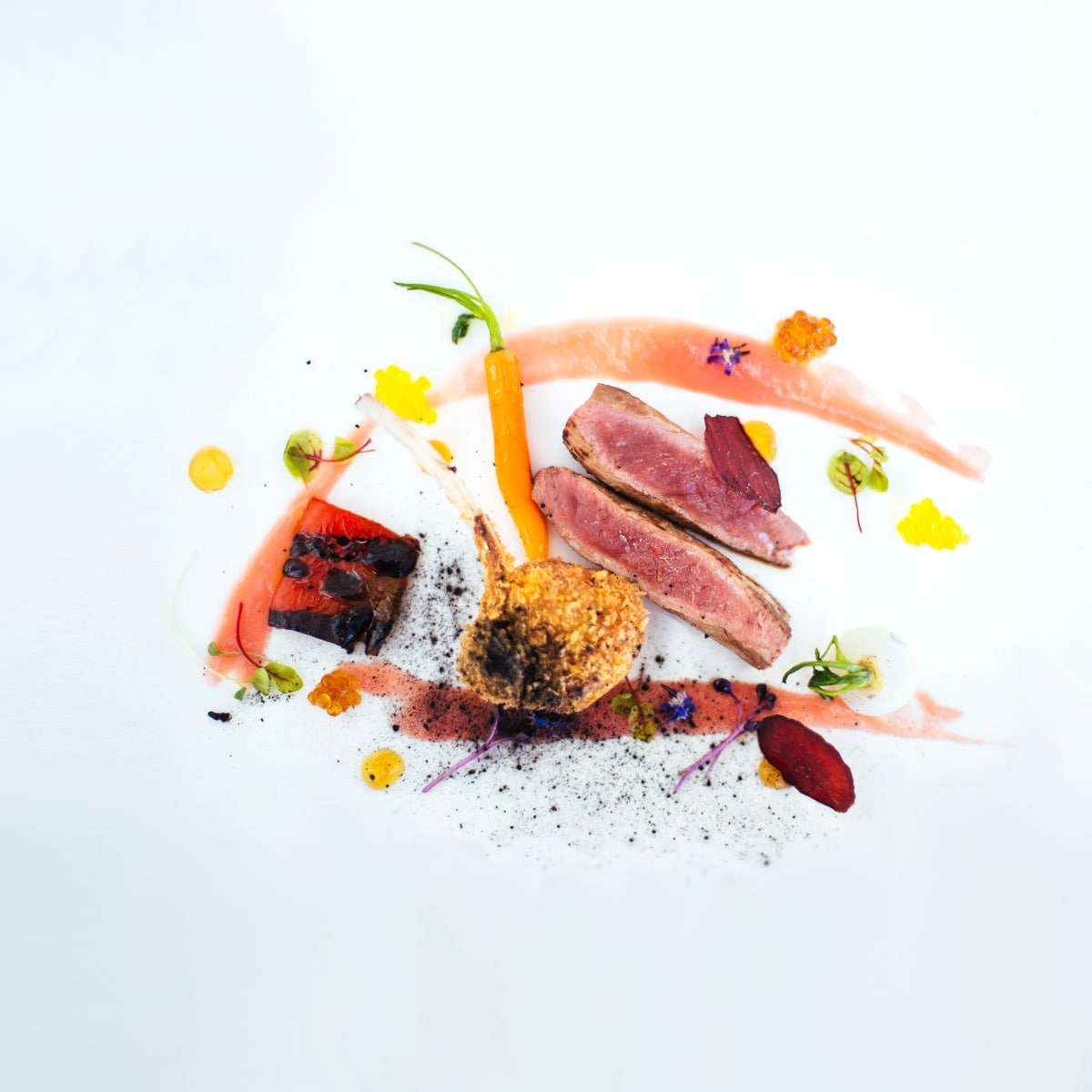 Vip michelin star food tour food tour in rome for Cuisine vipp