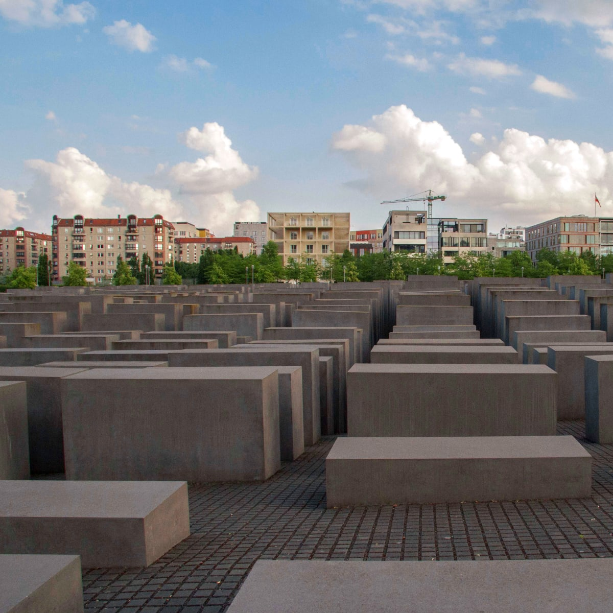 Jewish Tours In Berlin Germany