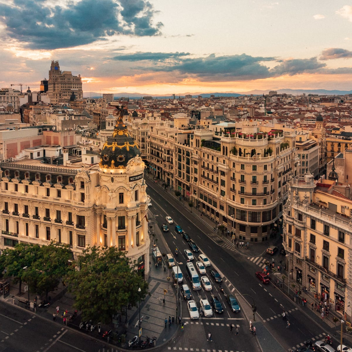 Best Of Madrid: Highlights & Hidden Gems