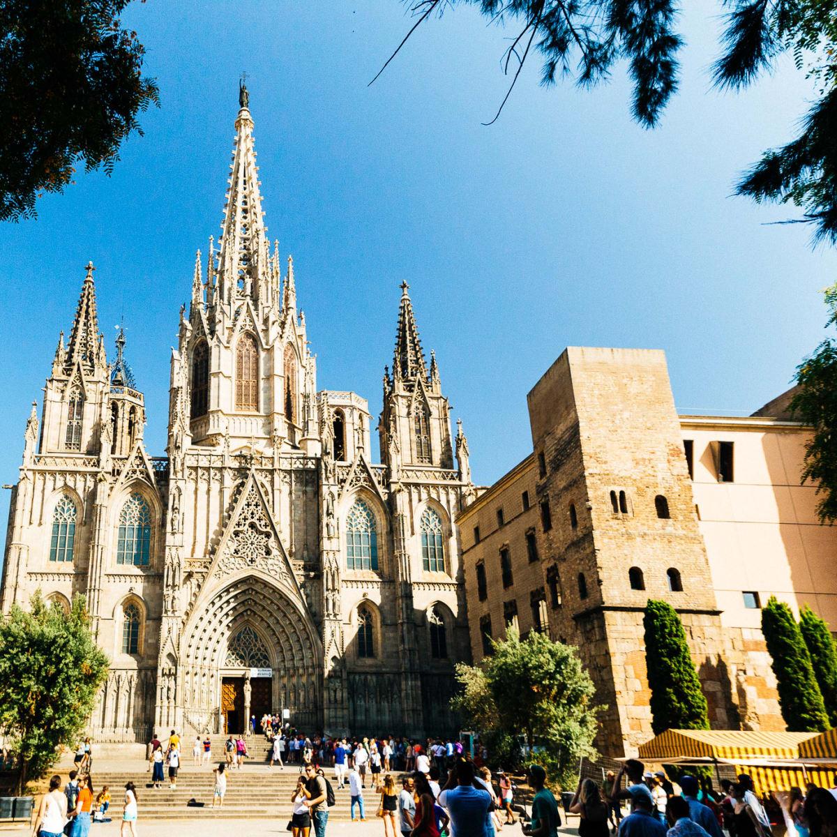 Barcelona City: Highlights & Hidden Gems Of Barcelona