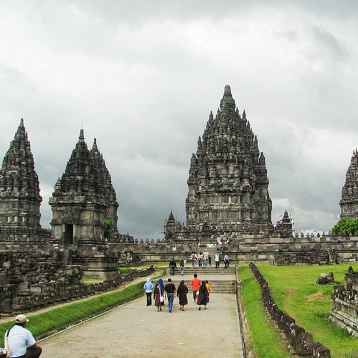 Yogyas Kultur und Erbe Tagestour - Tagesausflug in Yogyakarta