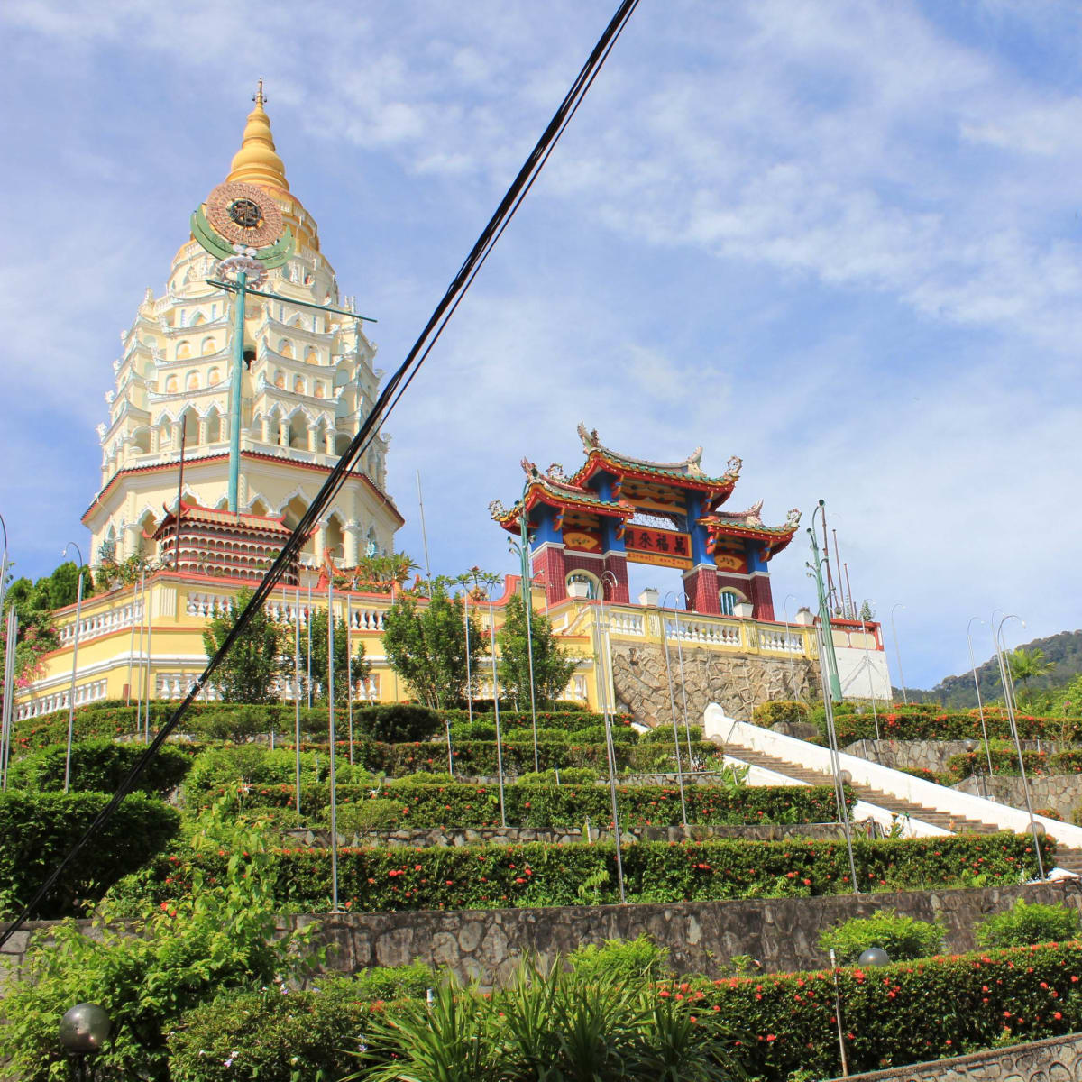 Amazing And Unforgetable Penang Island Tour City Tour In Penang