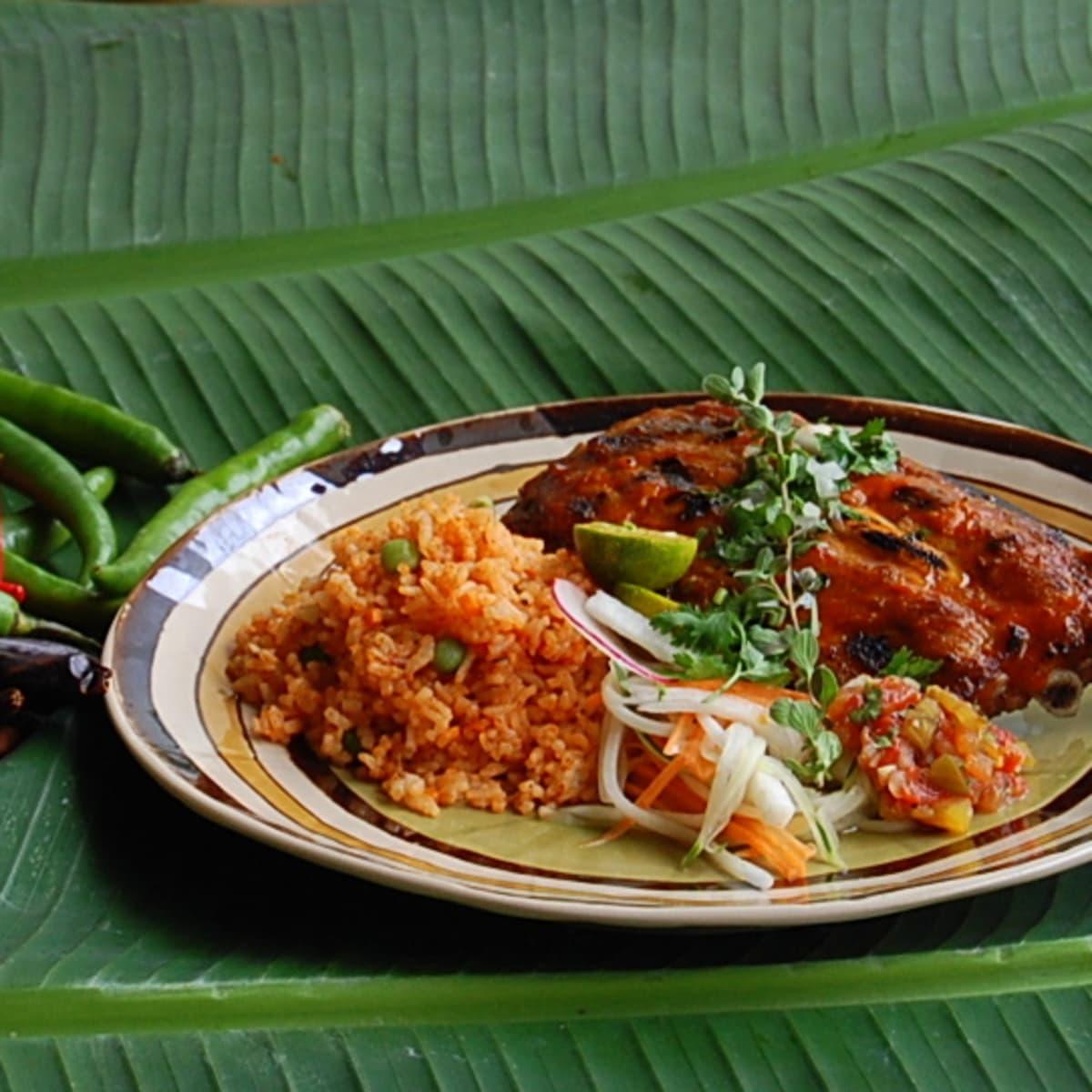 Famous Street Foods In Cebu