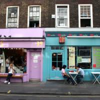 Covent Garden & Soho Fashion Tour