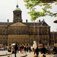 Customized Private Tours in Amsterdam