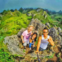 2-Day Ultimate Extreme Adventure Tour
