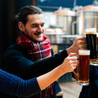 Small Local Breweries Tour by Bike