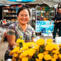 Saigon's Photography Walking Tour