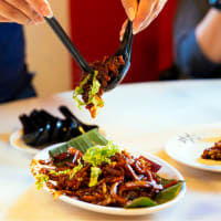 The Best of Asia Food Tour