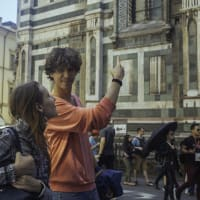 Florence's Love Stories: Romance, Gossip & Tragedy