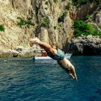 Private Boat Trip: Scenic Sorento & Capri