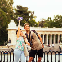 The Best of Madrid tour
