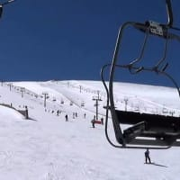 Private Ski or Snowboard tour in the mountains of Madrid