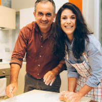 make your home made pasta