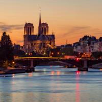 Midnight in Paris - A Timeless Parisian Tour