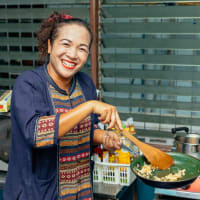 Authentic Flavors of Thailand: Private Home Dinner