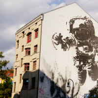 Urban Art and Berlin's B-side Tour
