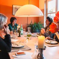Tasty Local Evening: Dutch Home Dinner