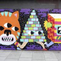 London Street Art and Food Tour