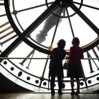 Treasure Hunt at the Orsay Museum