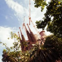 Skip the Line: Park Guell & more Gaudi