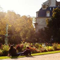 Music venues in Paris of the Belle Epoque