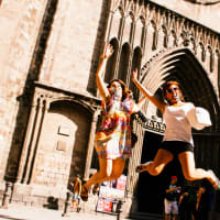 Barcelona's Must-Do Family Tour