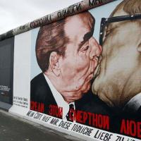 Berlin Wall and Friedrichshain/Kreuzberg/Alt-Treptow Bike Tour