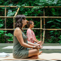 The Ultimate Relaxation: Yoga & Spa in the Jungle