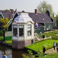 Windmills Day Trip to Zaanse Schane