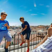 Lisbon's Photo Tour: Polaroid & Instant Memories