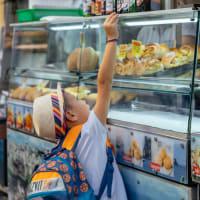 Mamma Mia! Naples's Best Family Food tour