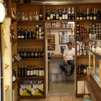 Rome's Local Lifestyle: Aperitivo & Drinks