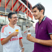 Benfica Stadium: Lisbon's Football Fan Tour