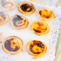 Food Tour: The 10 Tastings