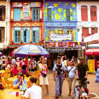 Best of Chinatown: History, Markets & Temples Tour