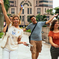 Fun Family Friendly Tour in KL: Mini Zoo, Games & Aquarium
